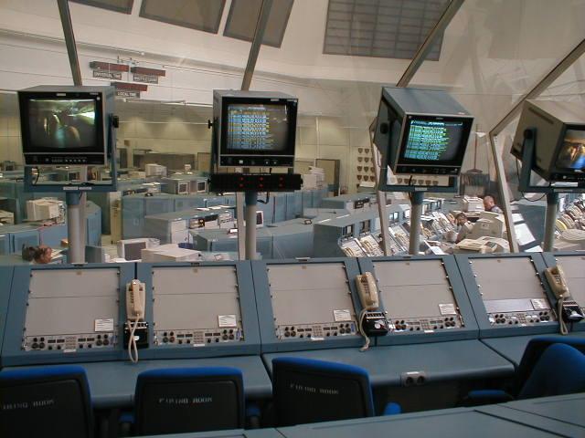 KSC- Shuttle Launch Operations